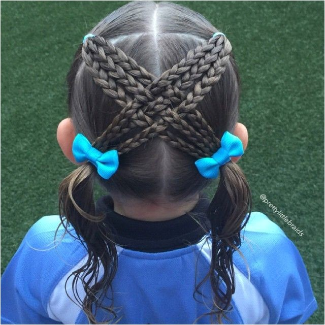 soccer hairstyles