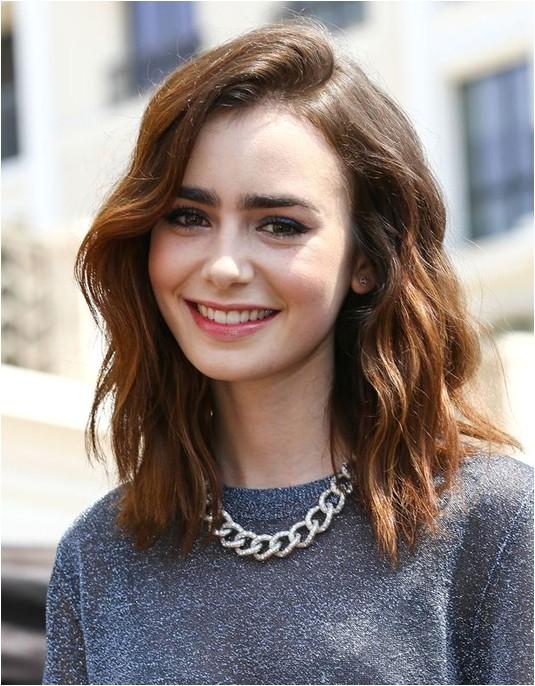 cute mid length summer hairstyles 2015