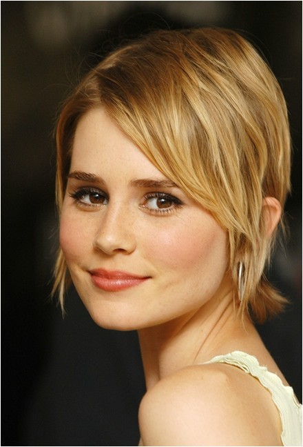 35 summer hairstyles for short hair