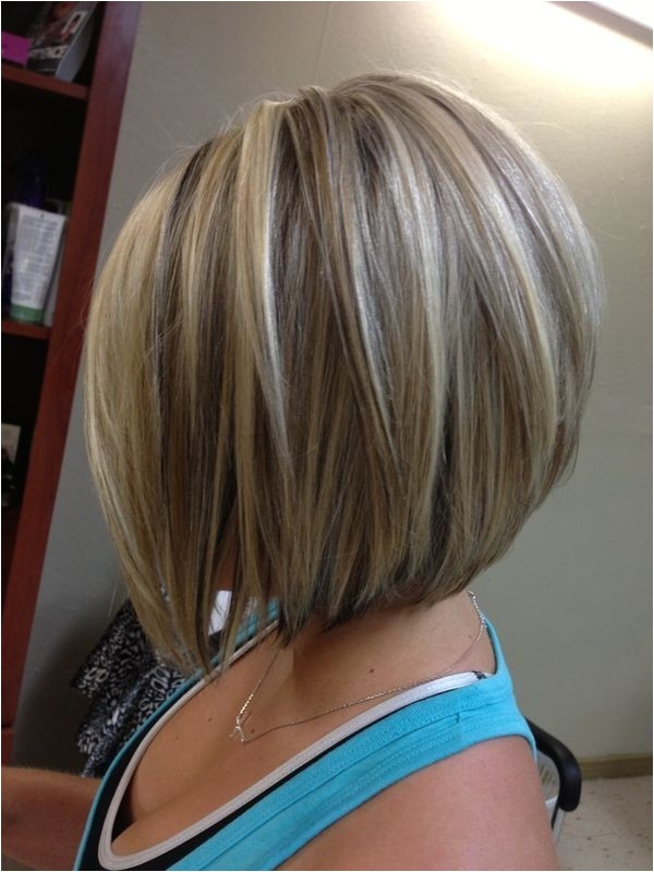 Cute Swing Bob Haircuts 30 Super Hot Stacked Bob Haircuts Short Hairstyles for