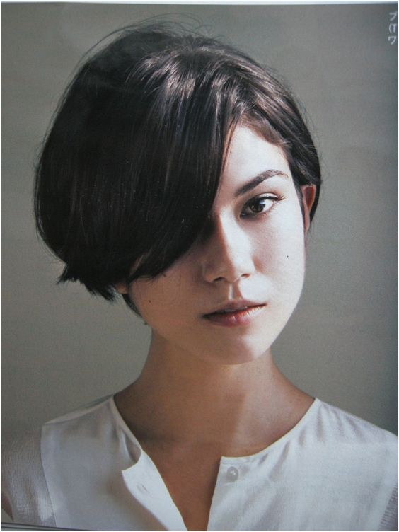 Cute tomboy Hairstyles 2