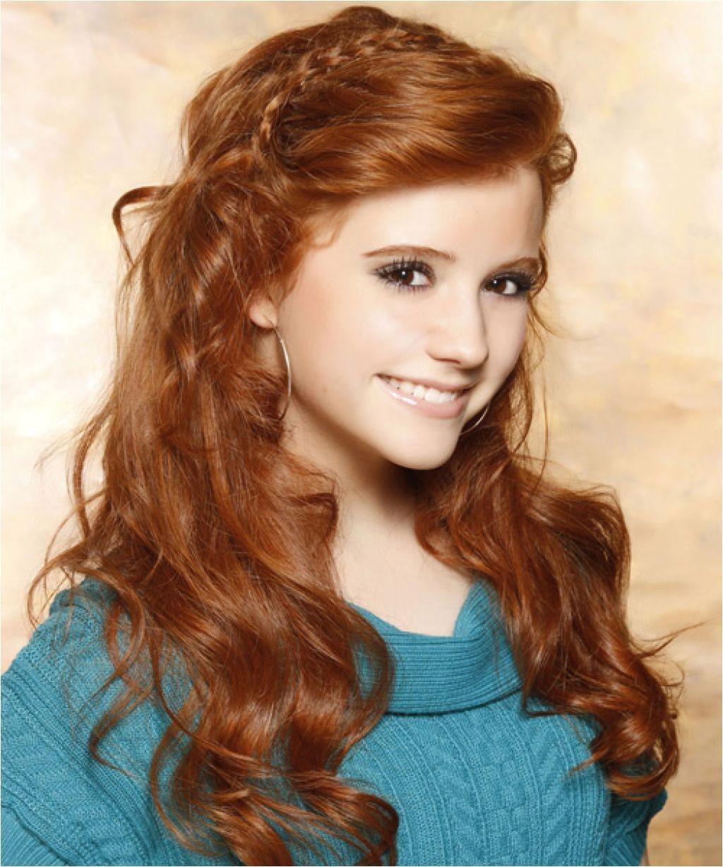 cute teenage girl hairstyles