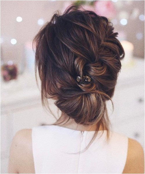 easy cute prom updo hairstyles for women