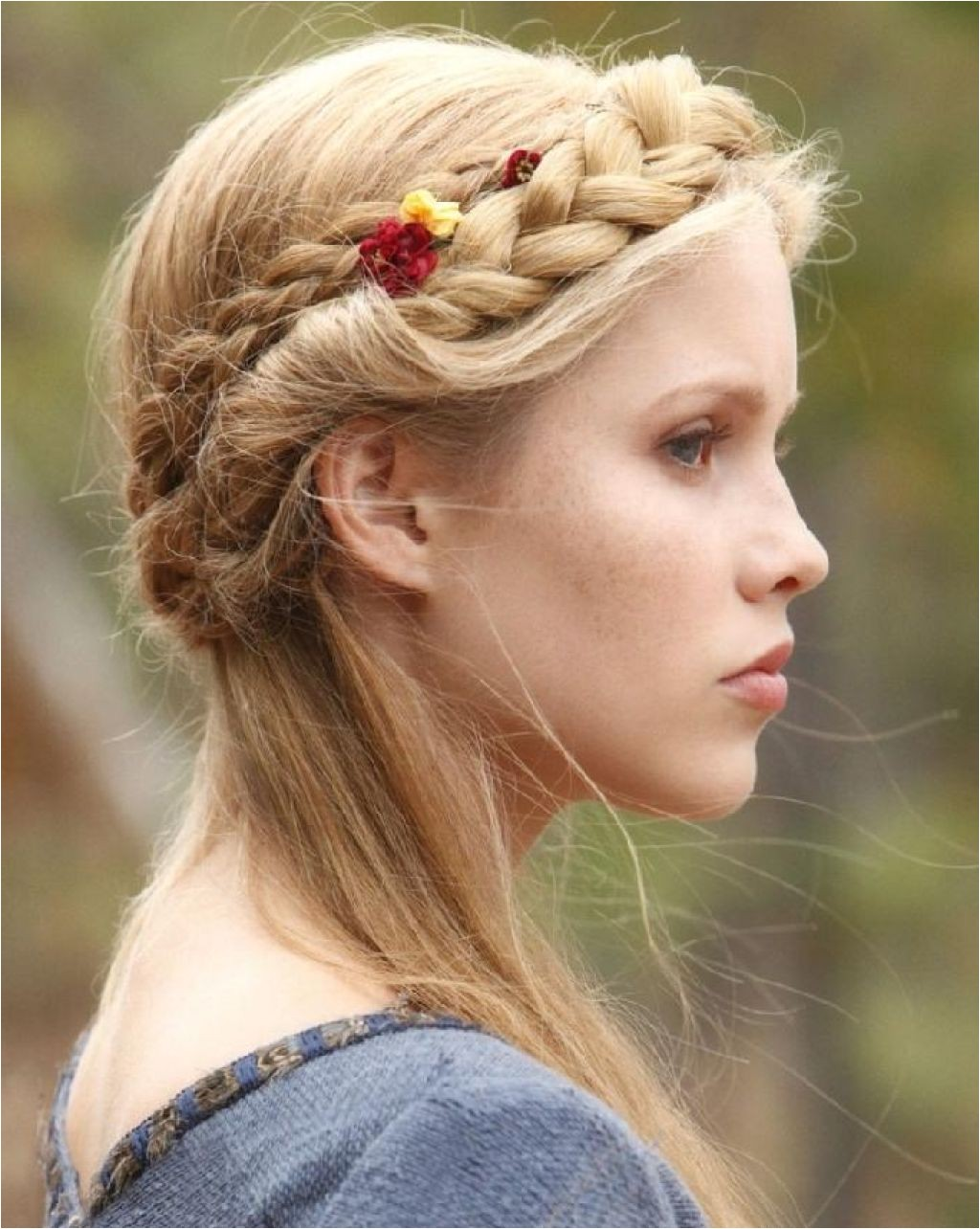 20 cute hairstyles for girls and women