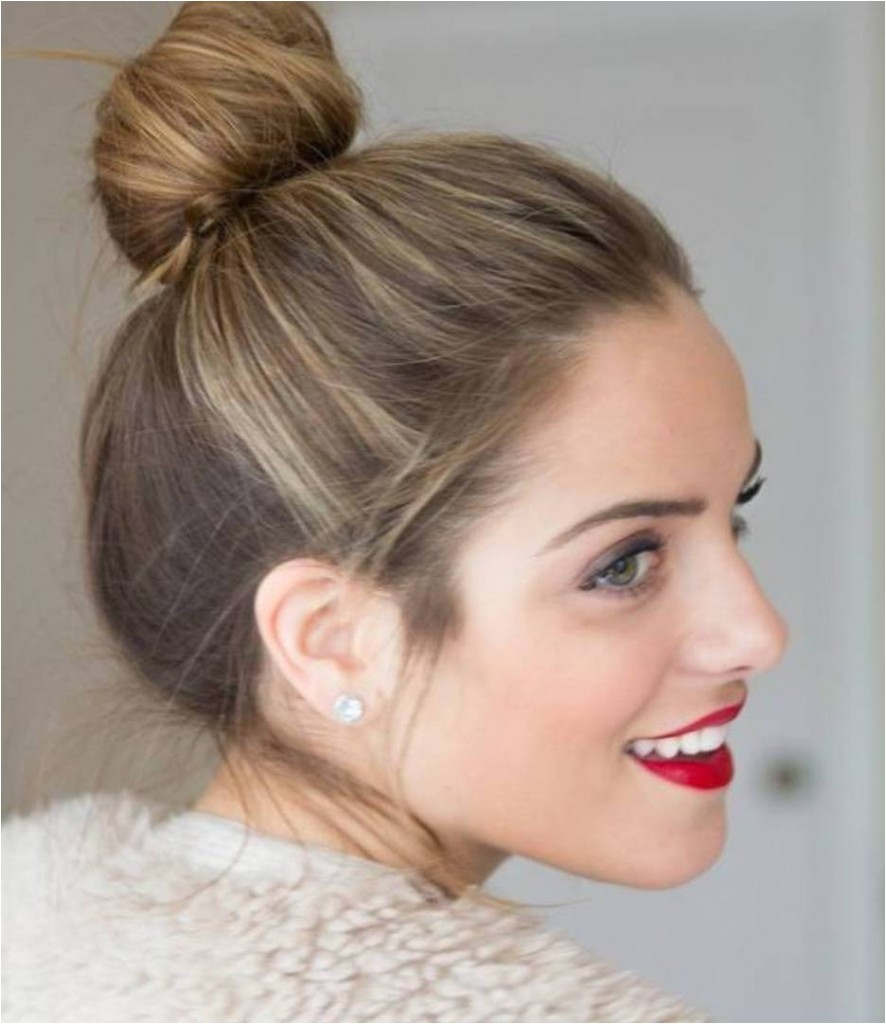 Cute Updo Hairstyles for Work Fighting Fly Aways Alexandria Stylebook
