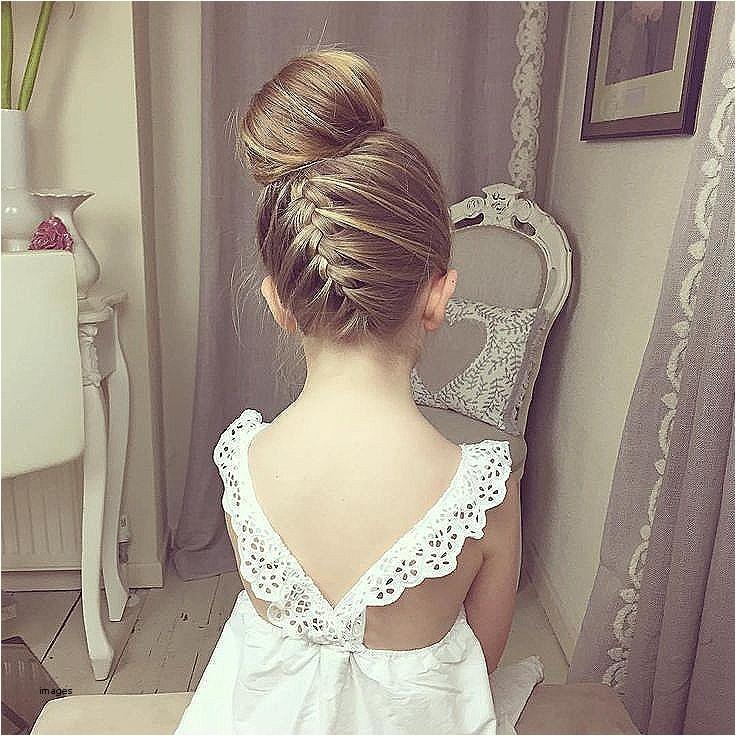 cute kid hairstyles for weddings