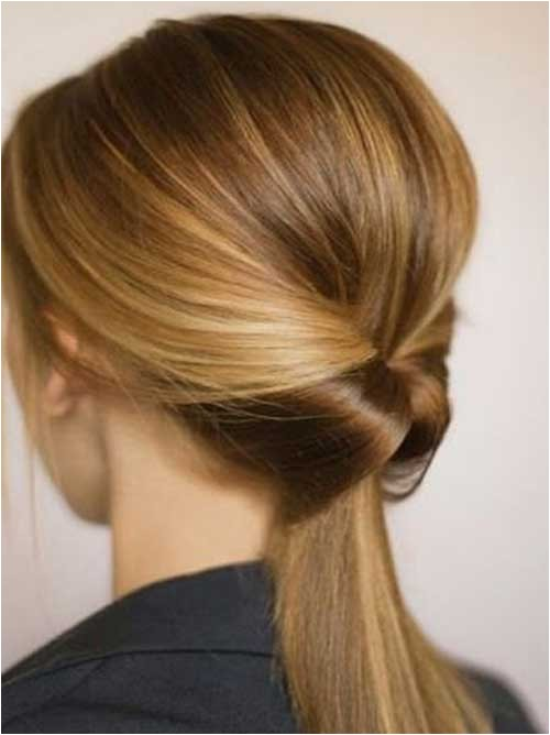 30 easy hairstyles for women