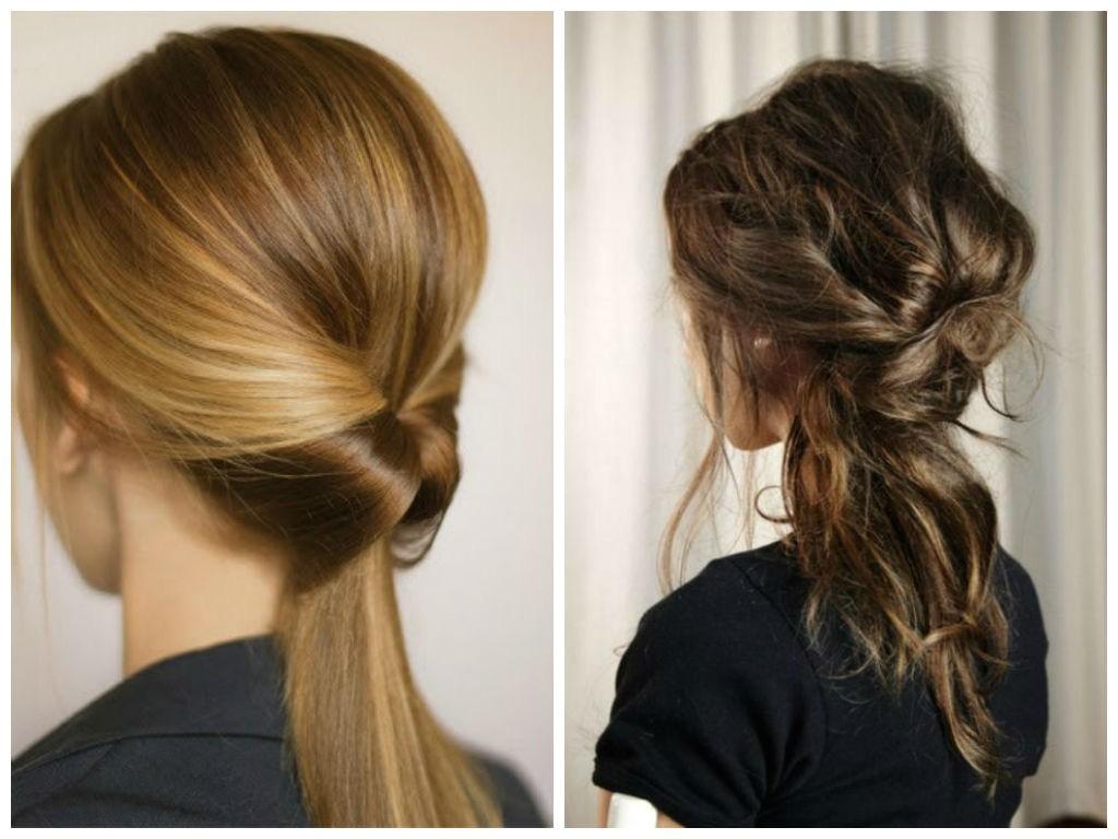 5 best hairstyle ideas work