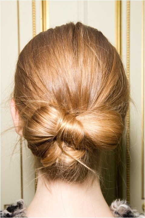 updo hairstyles for work