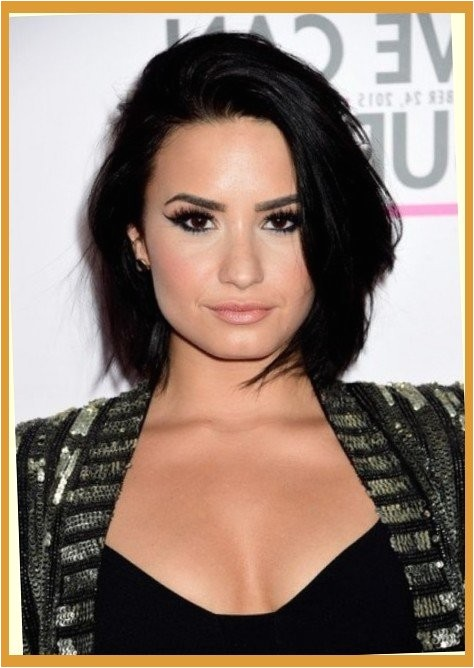 the awesome in addition to beautiful demi lovato short haircut pertaining to the your haircut
