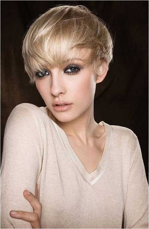 15 different short haircuts