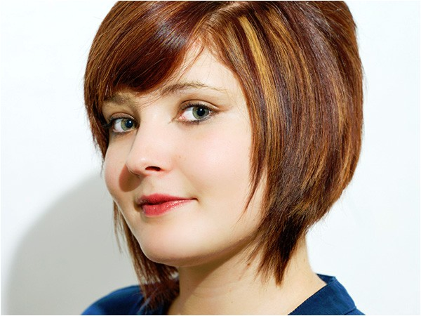 ideas for different types of short haircuts