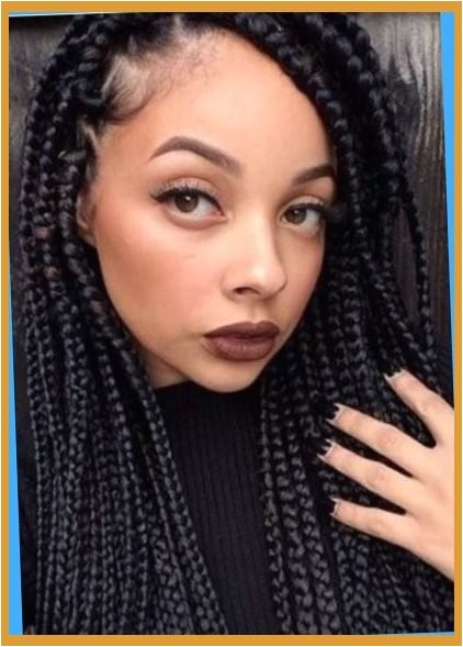 stylish different types of braids for african american hair for the your haircut