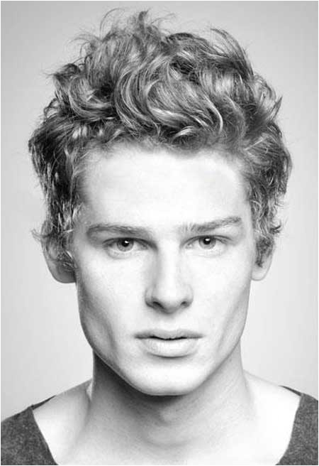 7 best mens curly hairstyles