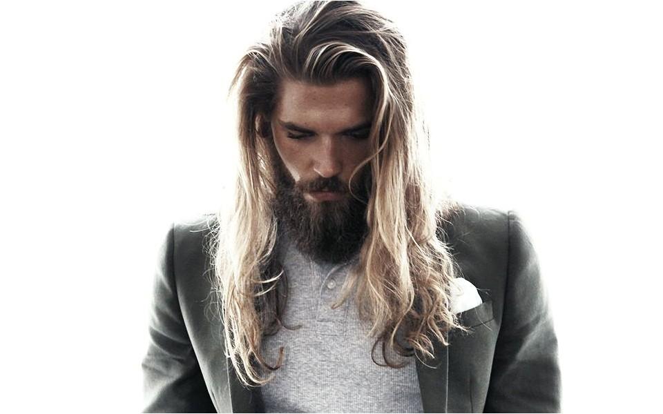 mens long hairstyles 2018
