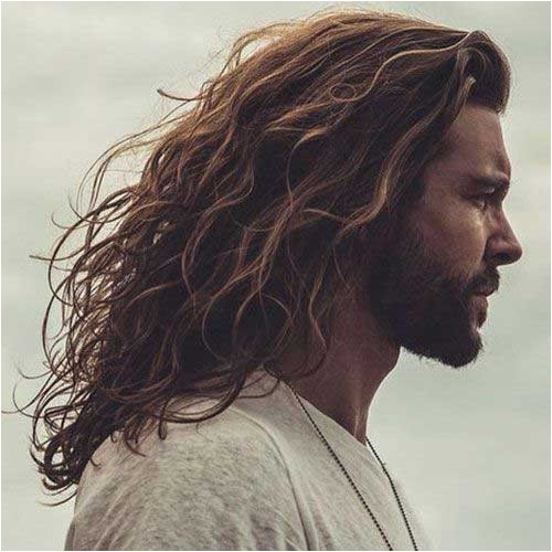 long hairstyles for men you should see