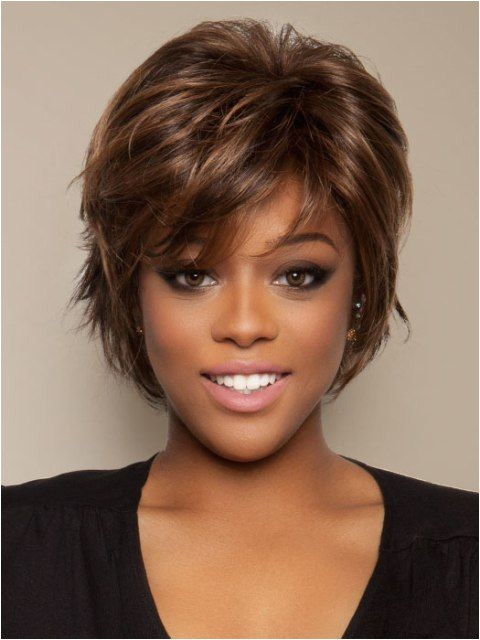 hairstyles for short thick wavy coarse hair