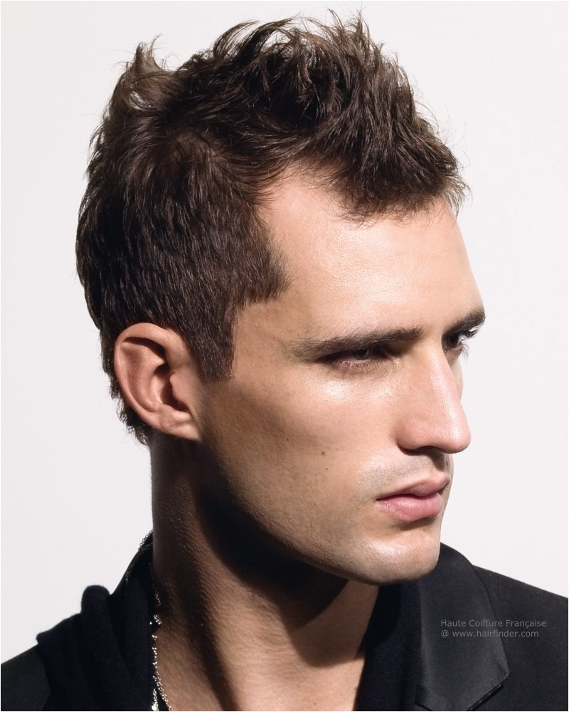 different new hairstyles men
