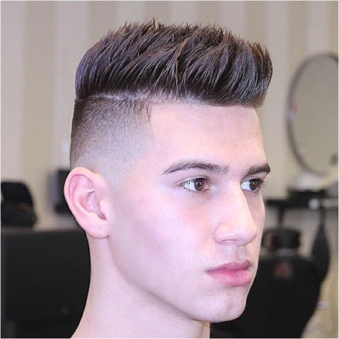 short hairstyles for men mens hairstyles and haircuts 2016 fit for anyone who is bored with the old style