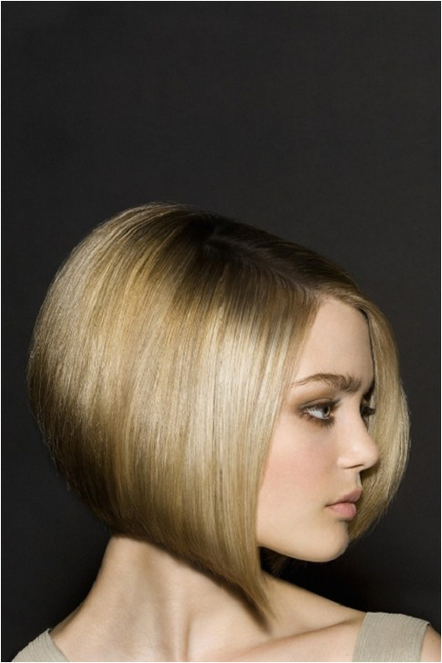 different chin length bob haircuts