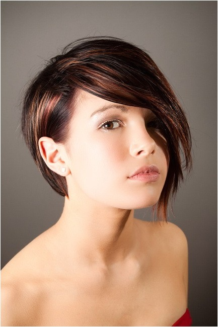 Different Styles for Bob Haircuts Short Hairstyles for Women 2015