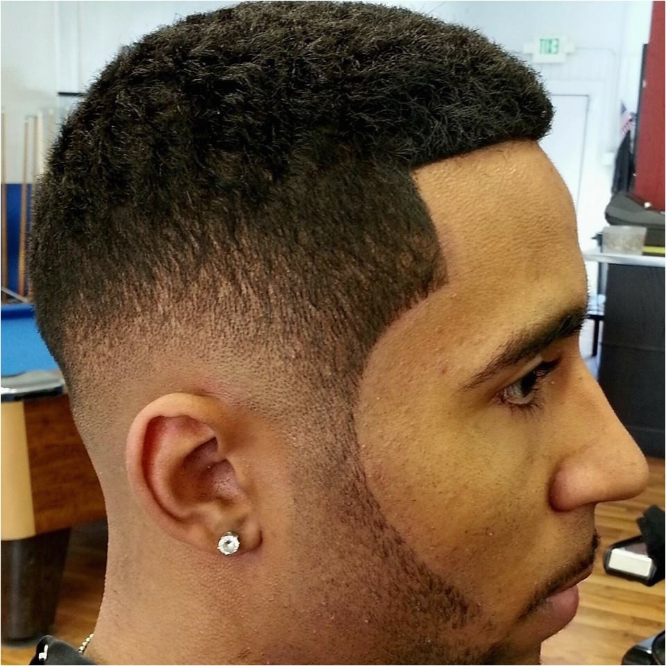 30 perfect top mode different types of fades haircuts for black men within this period 2017