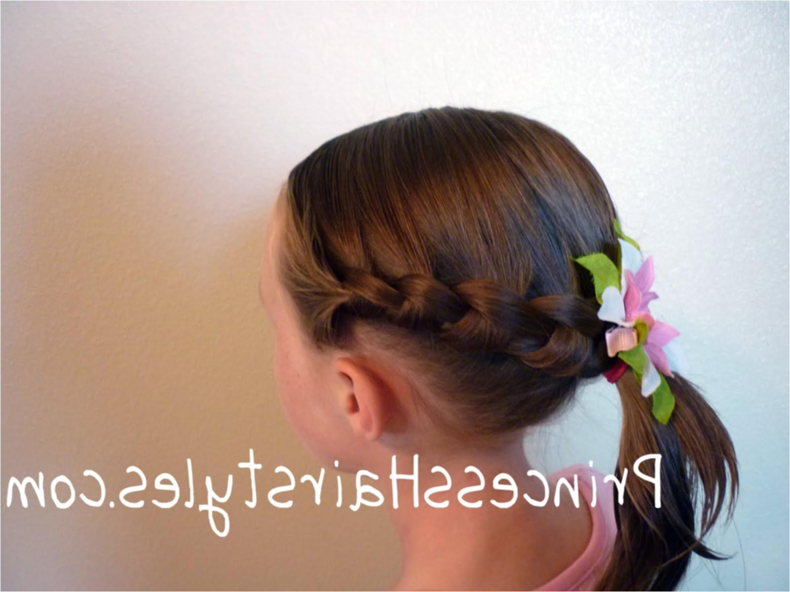 French Braid Hairstyles For Girls Odmalicka With Extra Opal Hair Layers