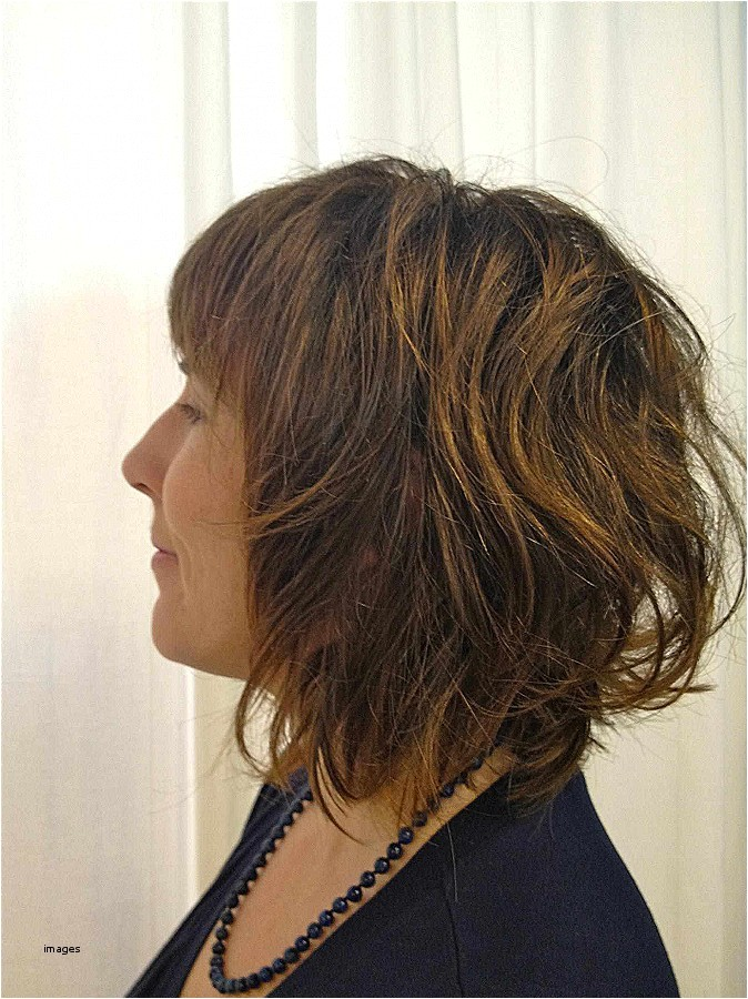 curly stacked bob hairstyles