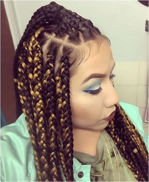 dookie braids hairstyle inspiration