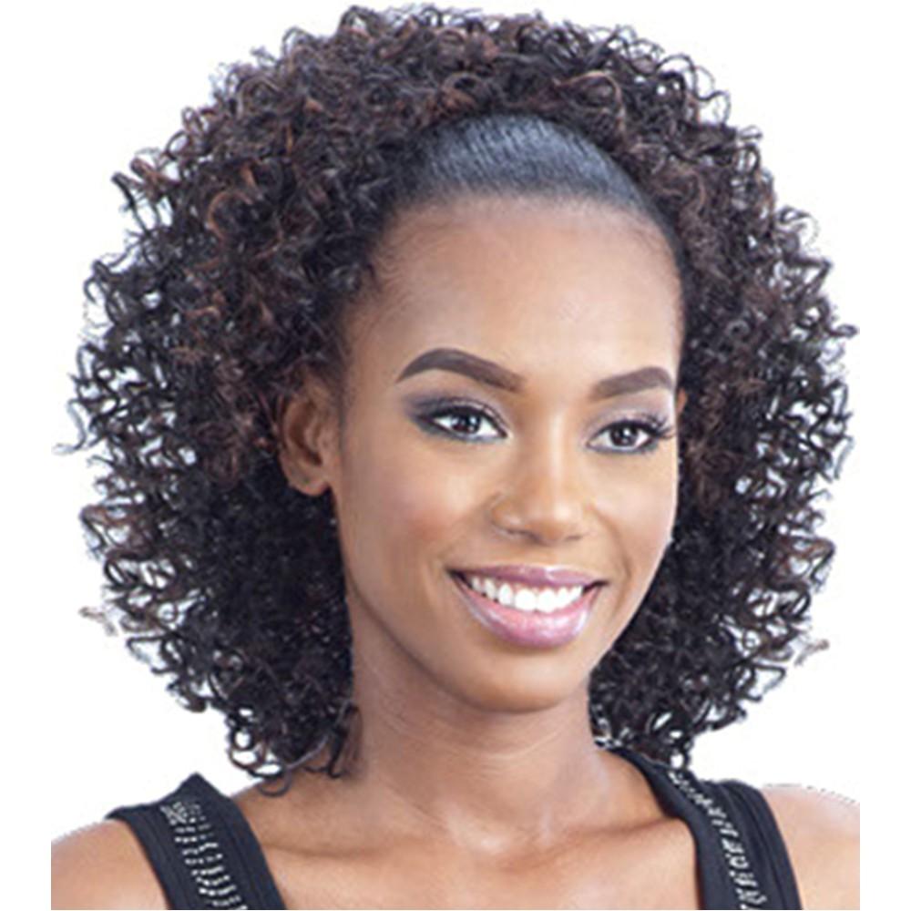 ponytails black hairstyles