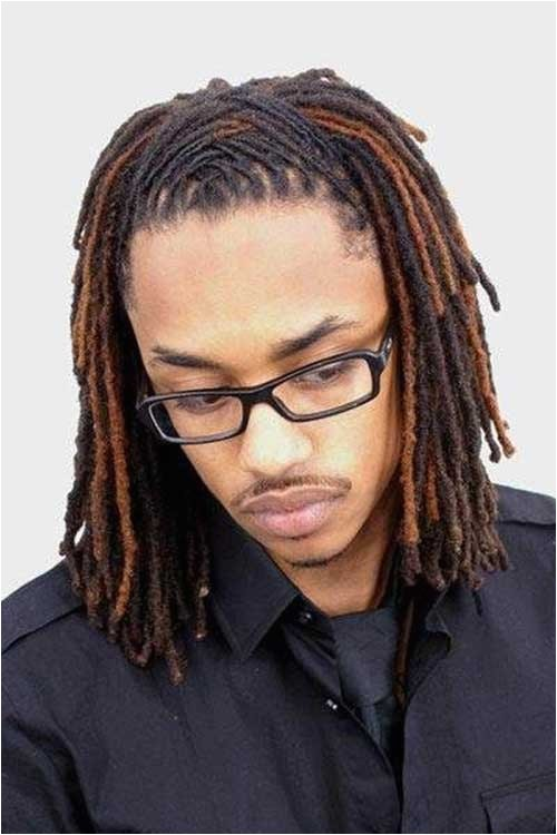 15 new long hairstyles for black men