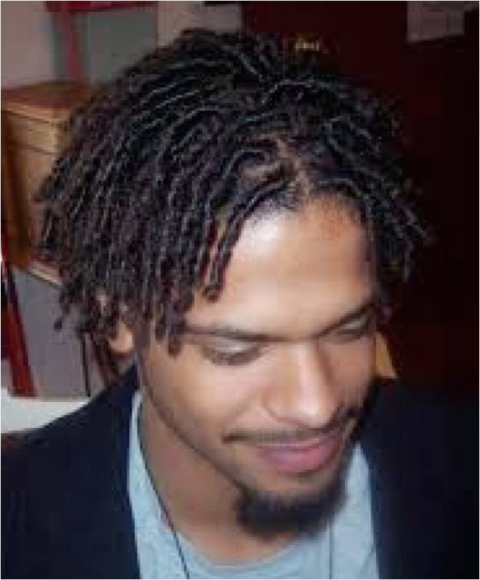 black male hairstyle cool look for