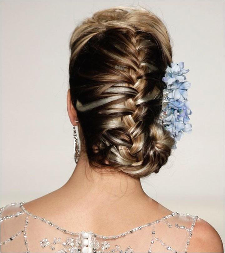 dressy braided hairstyles