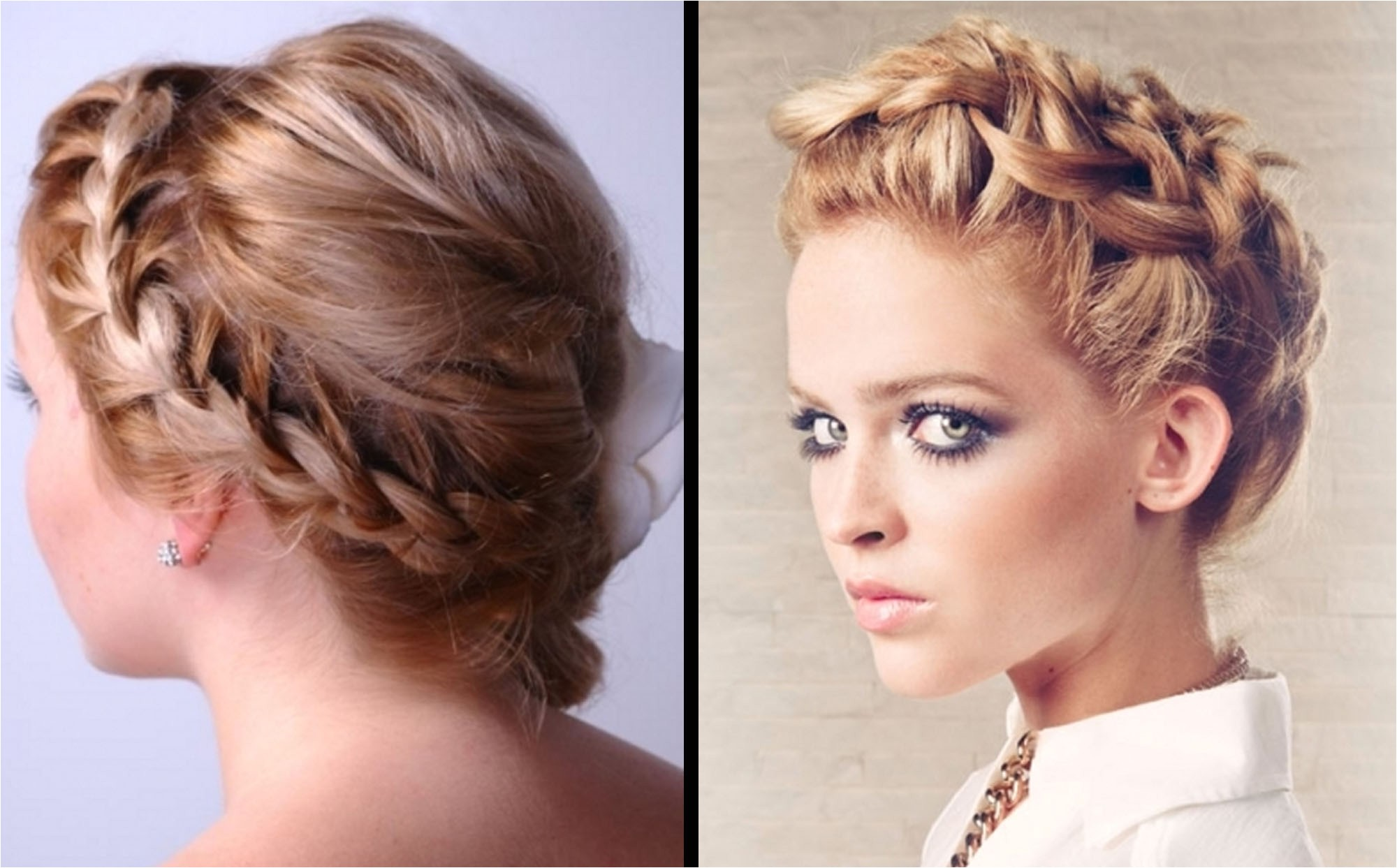 formal updo hairstyle braided updo hairstyles beautiful hairstyles formal braided