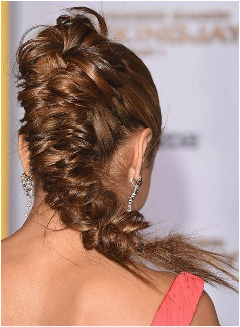 looking for dressy hairstyles with braids