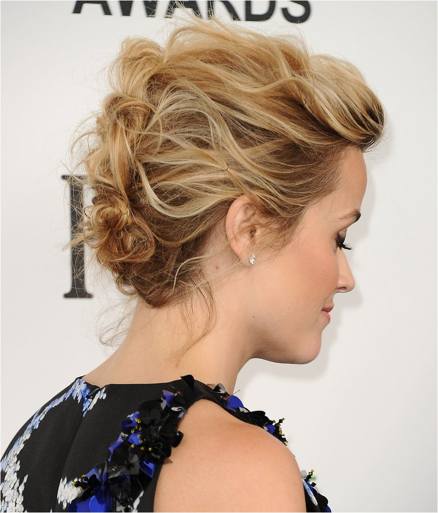 stunning mother of the bride hairstyles