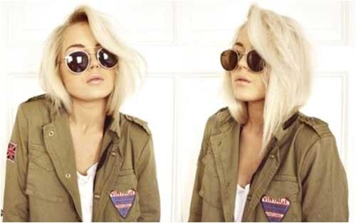 10 edgy bob hairstyles