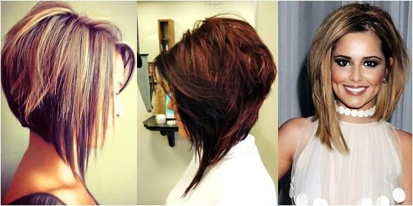 edgy bob hairstyles