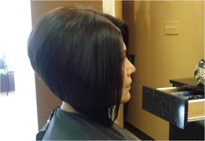 Elevated Bob Haircut Pictures 6