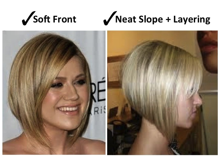 Elevated Bob Haircut Pictures 3