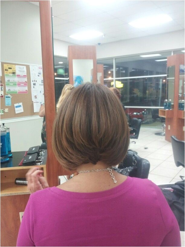 Elevated Bob Haircut Pictures 1