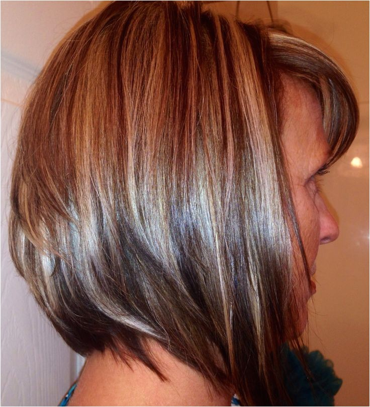 Elevated Bob Haircut Pictures 5