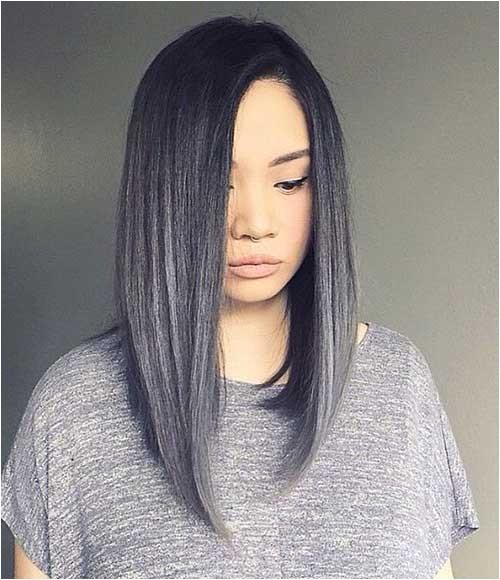 25 best long bob hair