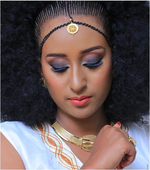 these ethiopian beauties are showing off their culture in amazing braided hairstyles