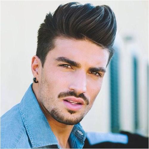 european mens hairstyles