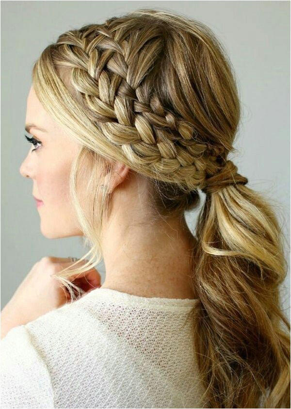 easy ponytail hairstyles to try this summer tips
