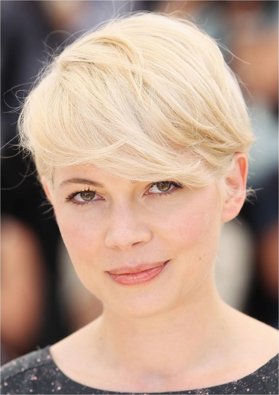 10 most beautiful women short hairstyle