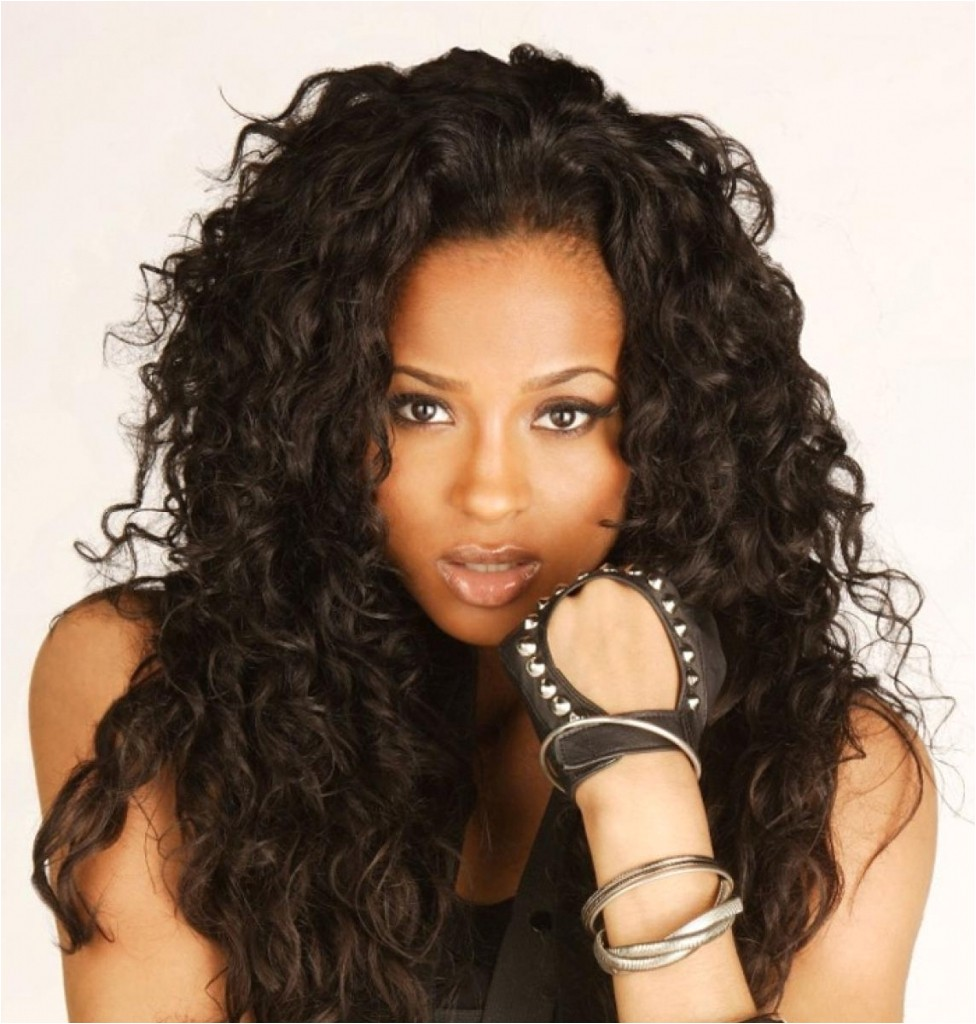 Full Curly Weave Hairstyles Full Sew In Weave Hairstyles