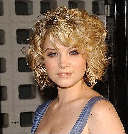funky hairstyles for short curly hair