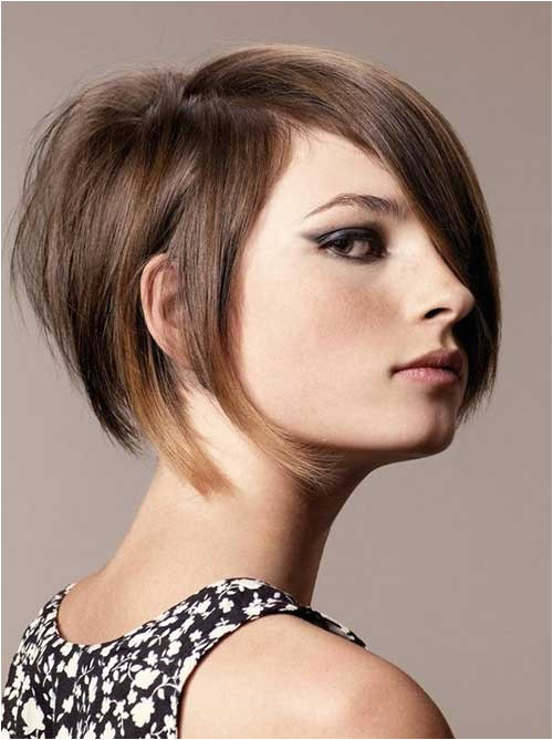 15 best short funky bob hairstyles
